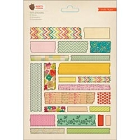 Crate Paper - Acorn Avenue Collection - 5