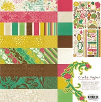 Crate Paper-Cottage Collection-Collection Pack