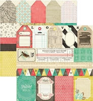 Crate Paper - DIY Shop Collection - 12