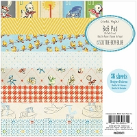 Crate Paper - Little Boy Blue - 6