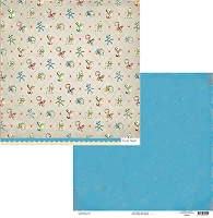 Crate Paper - Little Boy Blue - James 12