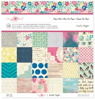 Crate Paper - Maggie Holmes collection