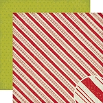 Crate Paper-North Pole-Paper-Peppermint