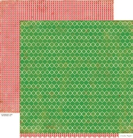 Crate Paper-Peppermint Collection-Paper-Wintergreen