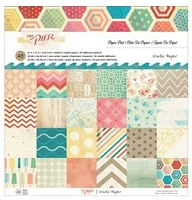 Crate Paper - The Pier Collection