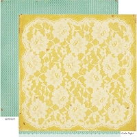 Crate Paper - Pretty Party - Papercloth 12