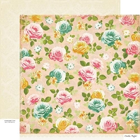 Crate Paper - Pretty Party - Invitation 12
