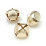 Darice-Jingle Bells-9.5mm Gold