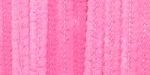 Darice-6mm Chenille Stems-Pink