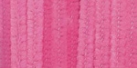 Darice-6mm Chenille Stems-Hot Pink