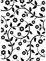 Darice Embossing Folder - Size 4.25