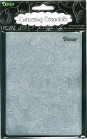 Darice Embossing Folder (Size A2) - Cork Tops