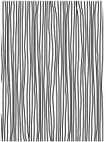 Darice Embossing Folder - (Size A2) - Thin Lines