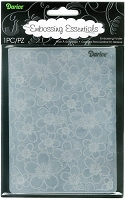 Darice Embossing Folder (Size A2) - Cherry Blossom