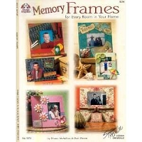Design Originals - Memory Frames by Dianna McMillan & Pam Pence