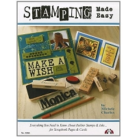 Design Originals - Stamping Made Easy by Michele Charles