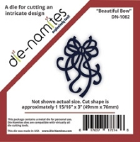 Die-Namites - Die - Beautiful Bow