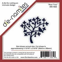 Die-Namites - Die - Pear Tree