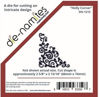 Die-Namites - Die - Holly Corner
