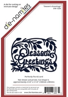 Die-Namites - Die - Season's Greetings