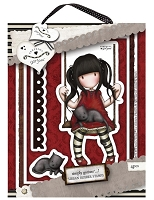Do-Crafts - Gorjuss Girls stamps