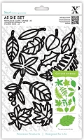 DoCrafts - Xcut Dies - Leaves