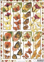 Marianne Designs 3D decoupage papers