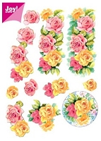 Joy Craft Decoupage Papers
