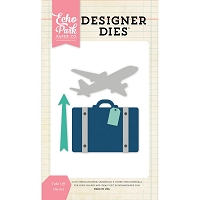 Echo Park - Designer Dies - Take Off