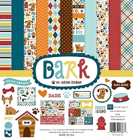 Echo Park - Bark Collection