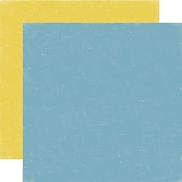 Echo Park - Bundle Of Joy A New Addition Collection - Blue / Yellow