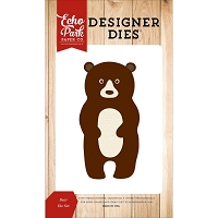 Echo Park - Designer Dies - Fall Is In The Air - Bear