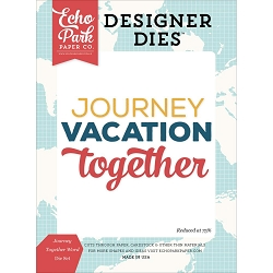 Echo Park - Designer Dies - Go See Explore Jouney Together Die