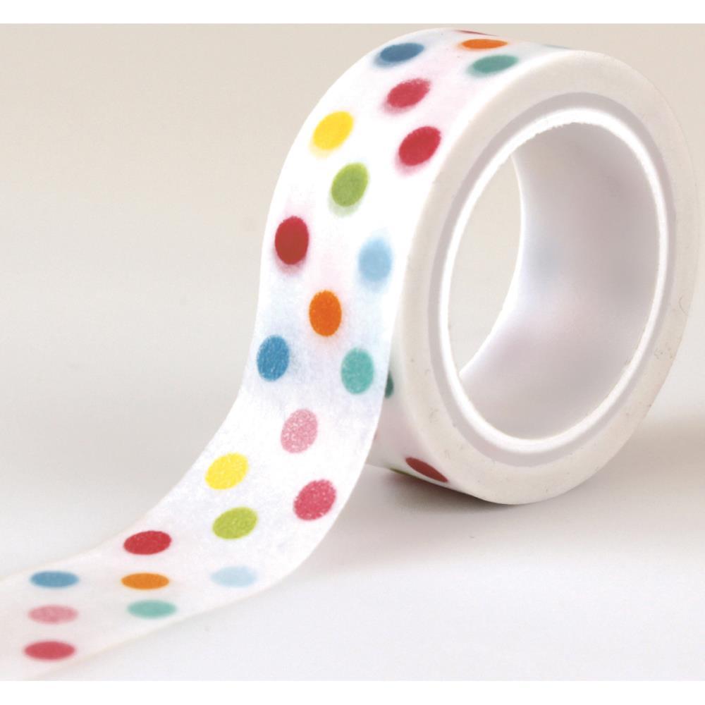 Echo park i love sunshine collection decorative tape for Decoration tape