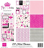 Echo Park - Princess Mini Collection