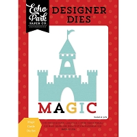 Echo Park - Designer Dies - Magical Adventure - Magic Castle