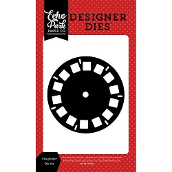 Echo Park - Designer Dies - Magic and Wonder Viewfinder Die
