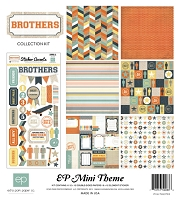 Echo Park - Brothers Mini Theme