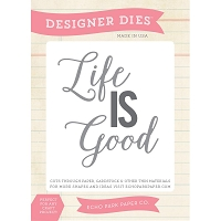Echo Park - Designer Dies - Life Is Good