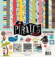 Echo Park - Pirate's Life Collection