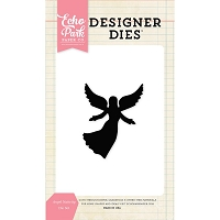 Echo Park - Designer Dies - Angel Nativity Die