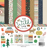 Echo Park - The Wild Life Collection