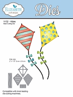Elizabeth Craft Designs - Die - Kites