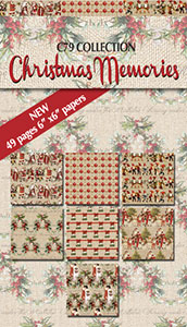 Fab Scraps - Christmas Memories Collection