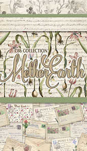 FabScraps - Mother Earth Collection