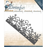 Find It Trading - Precious Marieke Die - Winterfun Border