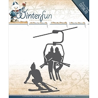 Find It Trading - Precious Marieke Die - Winterfun Sports