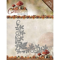 Find It Trading - Amy Design Die - Autumn Moments Corner