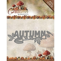 Find It Trading - Amy Design Die - Autumn Moments Autumn