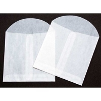 Frantic Stamper - Mini glassine envelopes and more